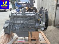 engine assembly for excavator,4D120, 4D130, 6D114, Complete engine assembly