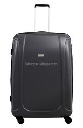 high quality hardside travelling trolley bag