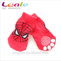 lanle pet socks/shoe for rabbits dogs cats in pet accessories christmas accessories