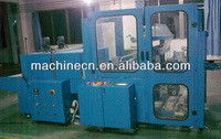 Wall Paper roll wrapping machine