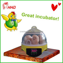 cockatiel egg incubator For Sale /Brooder For Poultry For 7 eggs Poultry/Bird Eggs With CE Approved With Cheapest Price