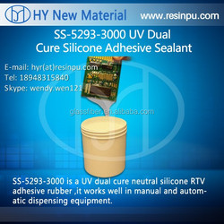 Neutral Cure Silicone RTV Adhesive Sealant SS-3148