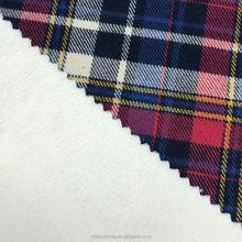 Popular polar fleece Polyester Bonded Tent Anti-static Fabric