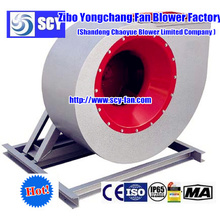 belt drive axial air blower fan/Exported to Europe/Russia/Iran