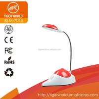 china factory oem odm led animal shaped animal base table lamp desk lamp