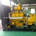 20kw - 300kw generador eléctrico de biomasa