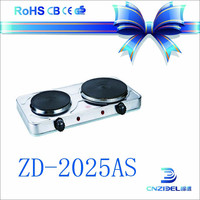 good-looking cheapest portable hot plate as seen on tv