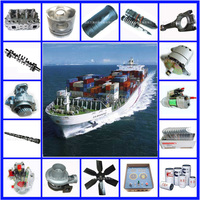 high quality parts used marine diesel engine for Authorized suplier in china