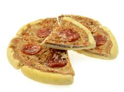 new pet product sausage pizza dog treat wholesale pet food