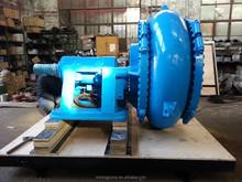 cutter suction dredger sand pump