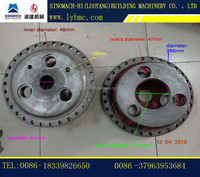 YTO/SINOMACH/LUOYANG PY180C-2/PY180D-2/PY220C-2/PY165C-2 motor grader planet carrier for sale