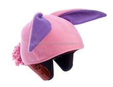 helmet covers bunny rabbit
