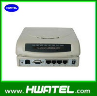 G shdsl bis Router modem with four Ethernet LAN 2 wire 5.7M