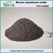 Wholesale Brown Aluminum Oxide Lapping Powder