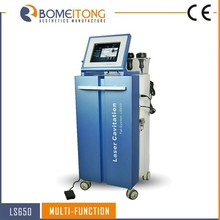 slimming ultrasound body shaping fat removal / ultrasound cavitation equipment