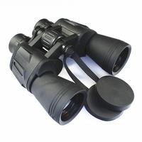 Sale 20X50 outdoor travel shockproof binoculars from factory