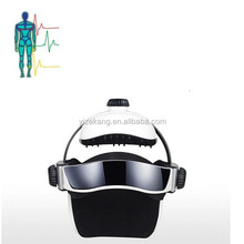 Mp3 Music Function Head Massager / Electric Head Massager / Vibrating Head Massager