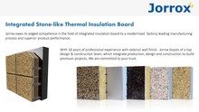 low cost PU insulation material