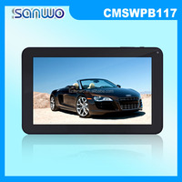 Cheapest 9 inch quad core android 4.4 tablet pc with metal case