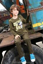 2015 FreeArmy manufacturer OEM teen boys chino pants