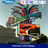 P10 outdoor high brigtness led sign LED Display