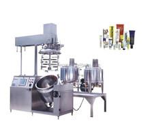 Vacuum homogenizing emulsifying machine,detergent homogeneous mixer,mixer emulsions