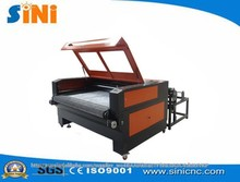 promotion auto feed bamboo laser engraving machine for guns in China Marketing
