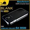 Back Cover For Samsung Galaxy S4 Mini, Plastic Hard Case For Samsung Galaxy S4 Mini, For Case Samsung Galaxy S4 Mini Cover