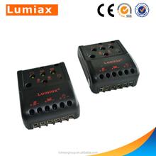 12v 24v street light pwm solar panel controller