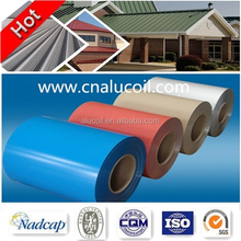 china PPGI manufacture top quality prepainted galvanized steel coil wholesale price