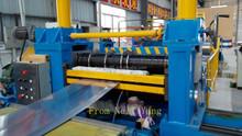 stainless steel slitting line for 1500mm coil