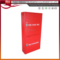 vertical fire resistant steel cabinet fire hose cabinet