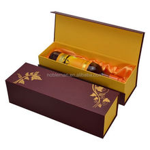 Bulk High End Victorian Irish Cream Liqueur Packaging Boxes And Sweet Wines Wholesale Cardboard Box
