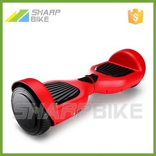 "6.5"" tyre mini smart 2 wheel electric self balance scooter"