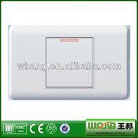 Smart Touch Waterproof In Line Switch