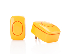 Nice Shape Wireless Doorbell for Home application