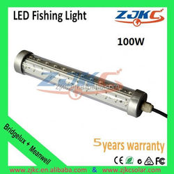 High Power 4 Color Led Powerful Led Underwater Fishing Light fishing light tackle