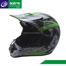Cool ABS Mountain Bike Helmet Dirt Bike Helmet Motorcycle Cross Helmet