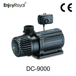 24V DC Centrifugal Submersible Water Pump