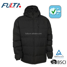 Men's jacket/Insulated Jacket to keep body warme in winter