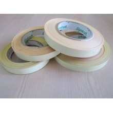Promotional glow in dark tape film for night safety guiding, stage decoration, fishing bait