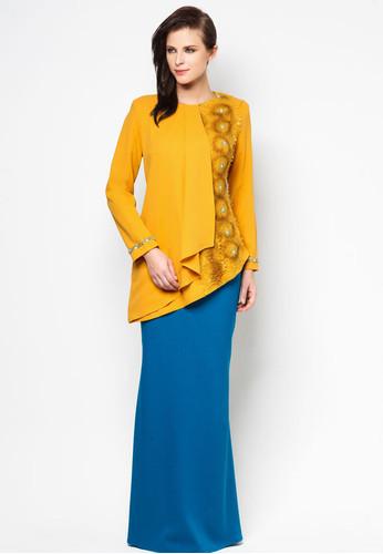 ... Baju Kurung Muslimah Dress - Buy Baju Kurung,Muslimah Dress,Abaya