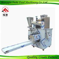India Steamed Chinese Baozi Momo Making Machine