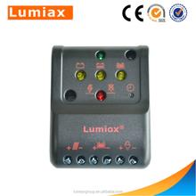 Lumiax 12 В 24 В инструкция к контроллер заряда 20а