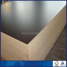 Phenolic glue pine plywood For Construction