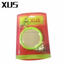 Hot Selling Green Pet Toys Double-sided Mirror for Bird