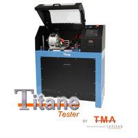 TITANE Tester - Heavy-Duty 12/24V alternator/starter test bench equipment