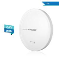 lower price ceiling advertising function 3g wireless ap router IEEE802.11b/g/n