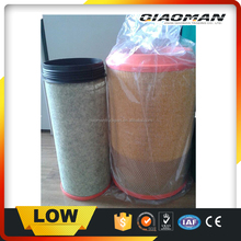 Caminhão filtro de ar filtro de ar WG9725190102 K2814 para Sinotruk Howo / 103