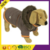 Plus size big dog sweater waterproof wholesale fashion design winter warm dog jacket
